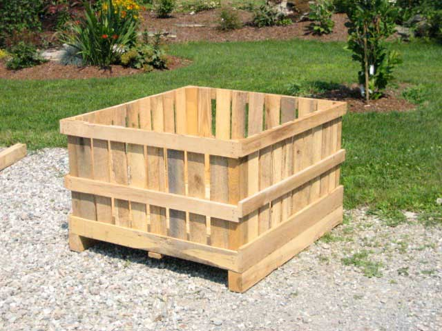 Bushel Bins & Clifford Lumber Company LLP   lumber firewood boxes and crates ... Aboutintivar.Com