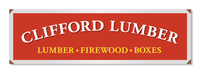 Clifford Lumber Company LLP | lumber, firewood, boxes and crates